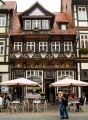 Café Wien, Wernigerode
