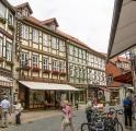 Carillon, Wernigerode