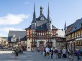 Rathaus, Wernigerode