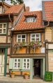Smallest House, Wernigerode